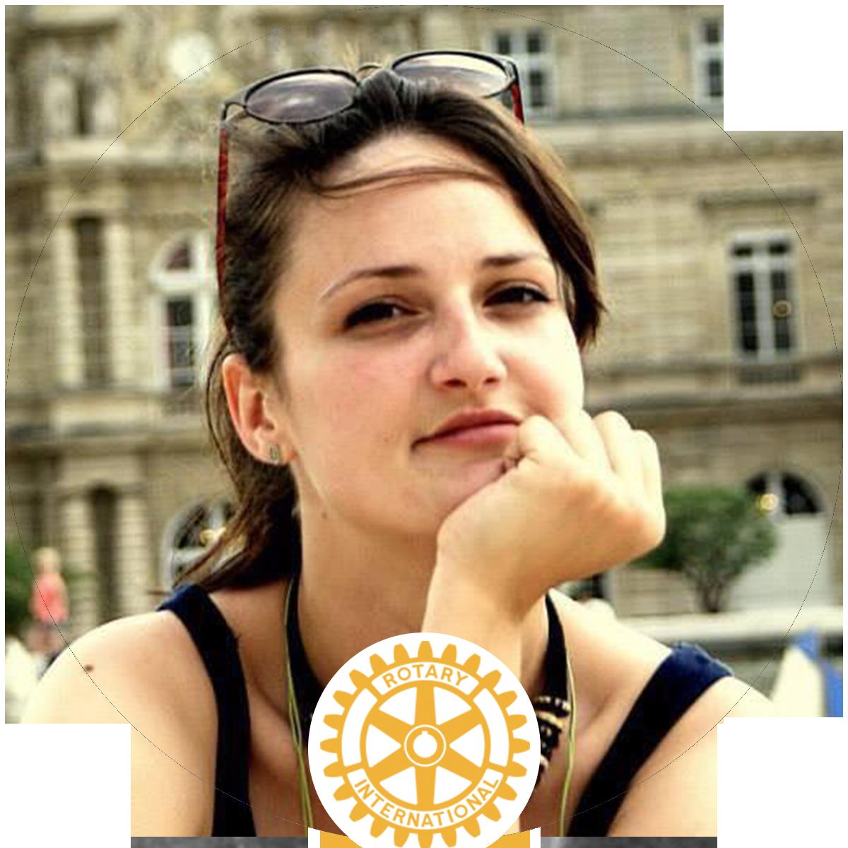 Sonia Luca