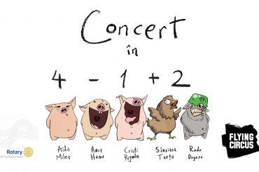 Concert'n 4-1+2